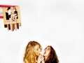 Blake and Leighton - gossip-girl wallpaper