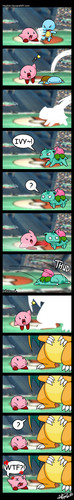 Brawl Comic Lulz