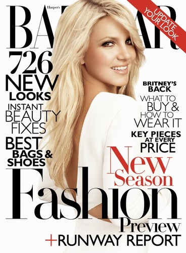 Britney Spears New Covers