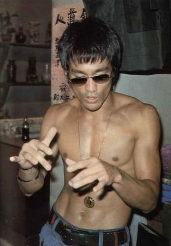 Bruce Lee,drunk,LOL