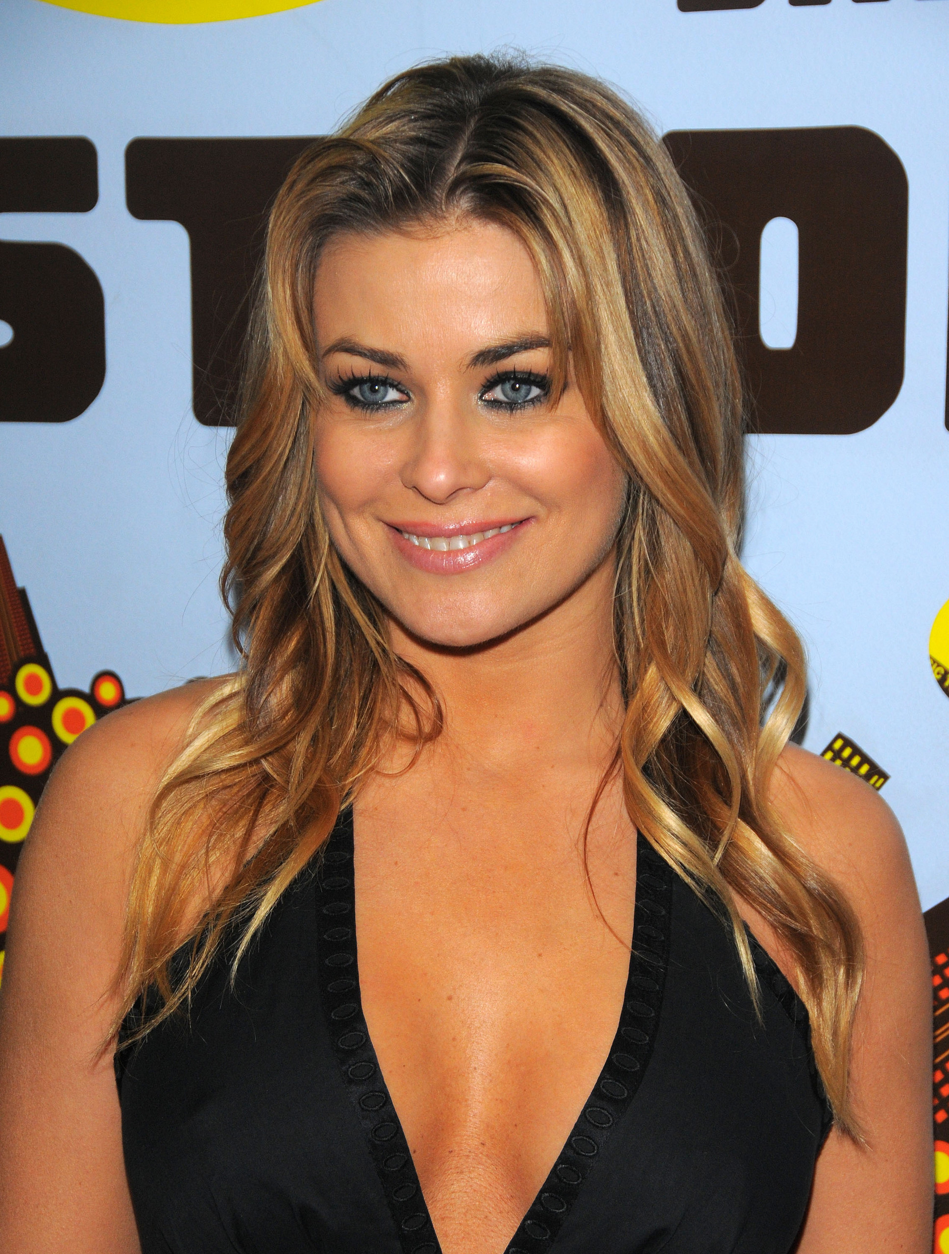 Carmen - Mix - Carmen Electra Photo (29340357) - Fanpop