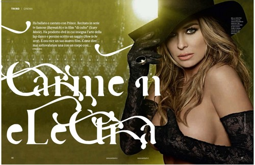 Carmen - Mix