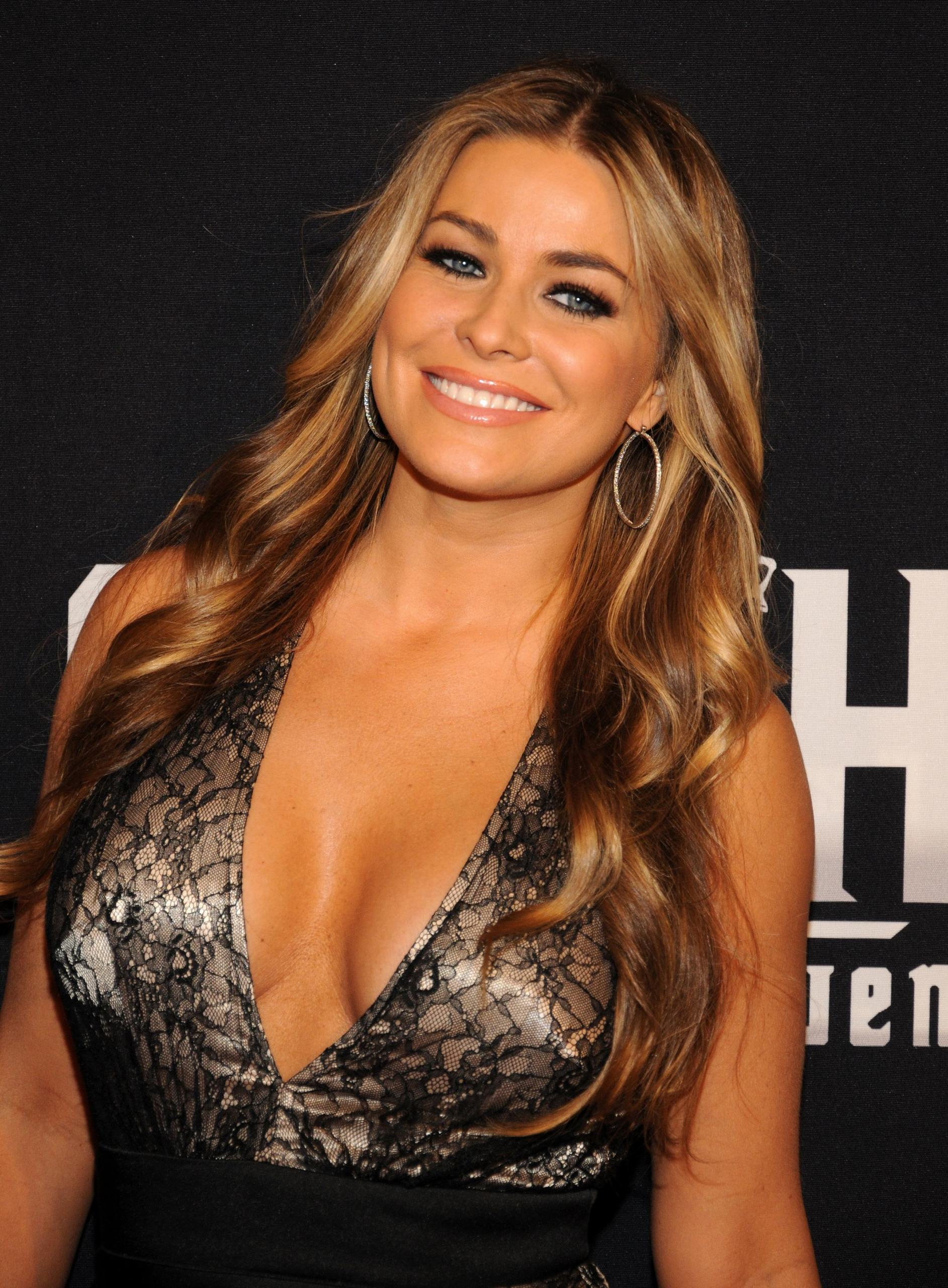 Carmen - Mix - Carmen Electra Photo (29361894) - Fanpop