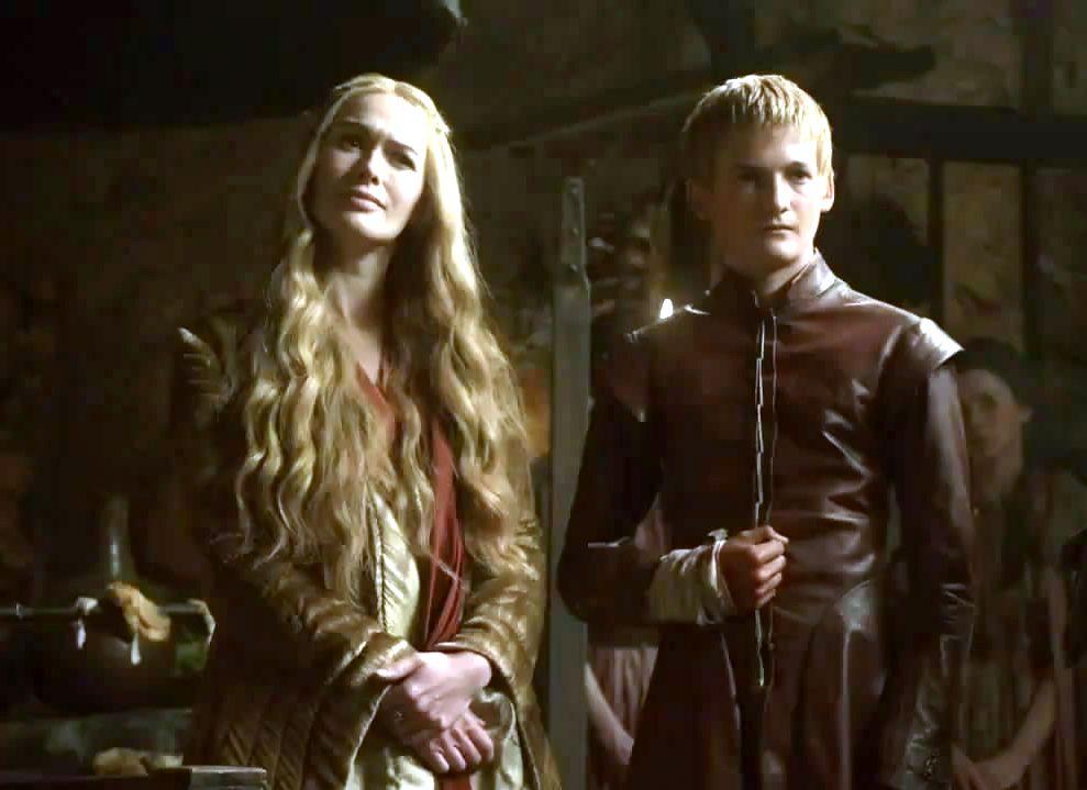 Joffrey Baratheon Cersei-and-Joffrey-Baratheon-cersei-lannister-29371102-989-719