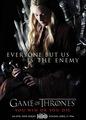 Cersei poster