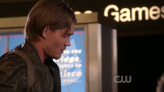 Chad Michael Murray - one tree hill s9ep7 - chad-michael-murray