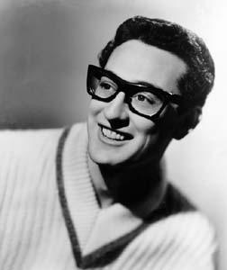 Charles Hardin Holley-buddy holly (September 7, 1936 – February 3, 1959