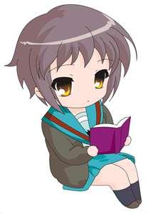 chibi Yuki