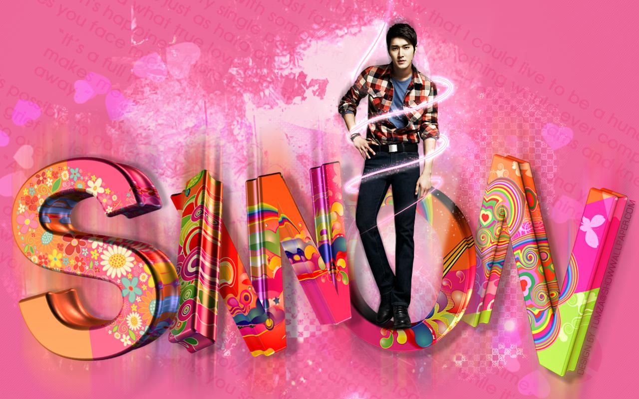 Choi Siwon  Choi Siwon Wallpaper 29389983  Fanpop