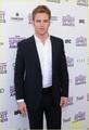 Chris Pine - Spirit Awards 2012