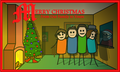 Christmas - cyanide-and-happiness photo