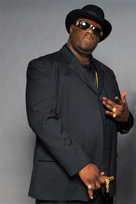 Christopher George Latore Wallace -Notorious B.I.G.(May 21, 1972 - March 9, 1997