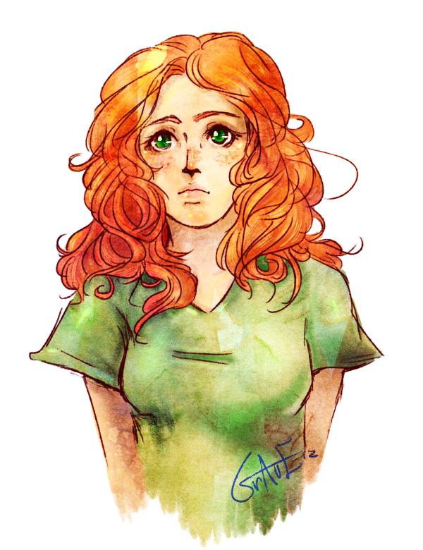 Clary - Clary Fray Fan Art (29368422) - Fanpop