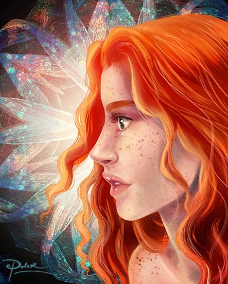 Clary - Clary Fray Fan Art (29368760) - Fanpop