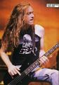 Cliff Burton - cliff-burton photo