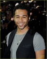Corbin Bleu & Jason Dolley: 'John Carter' Premiere! - corbin-bleu photo