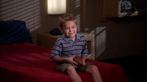 Cute Logan <3
