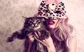 Cute:**♥♥♥