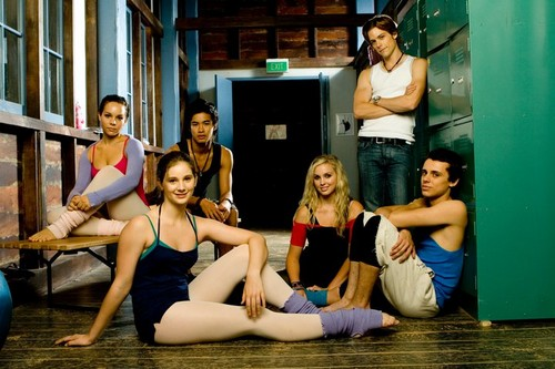 Dance Academy wallpaper titled DAnce Academy