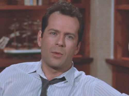 David - moonlighting Screencap