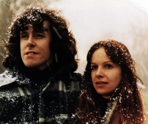 Donovan & Linda