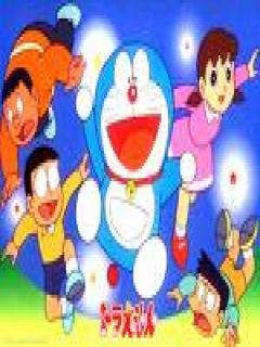 Doraemon and others