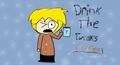 Drink The Tweak's Coffee. XD  - south-park photo