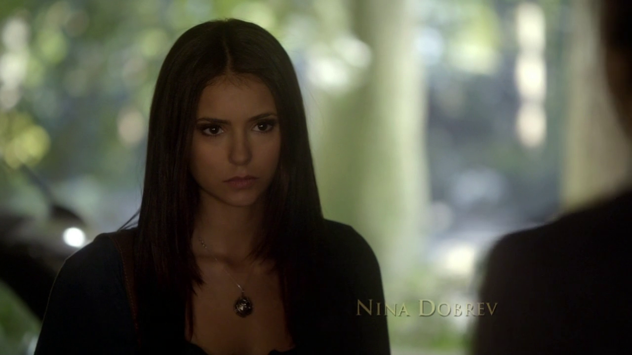 elena gilbert season 4 hair - photo #27