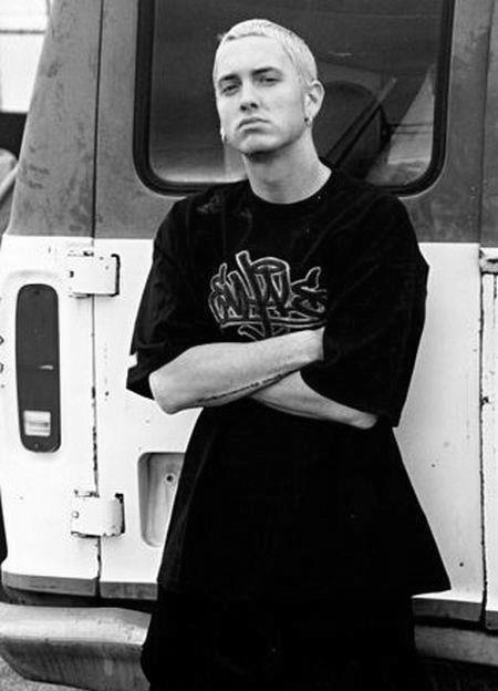 Eminem - EMINEM Photo (29355531) - Fanpop