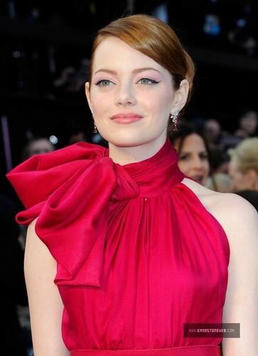 Emma @ 84th Annual Academy Awards [Arriving] - February 26.