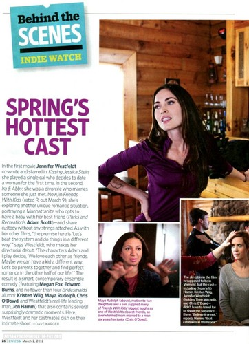 Entertainment Weekly - 03.02 Issue