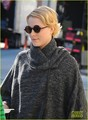 Evan Rachel Wood: 'A Case of You' Set! - evan-rachel-wood photo