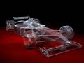 F1 3D Car