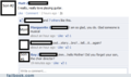 FB fails