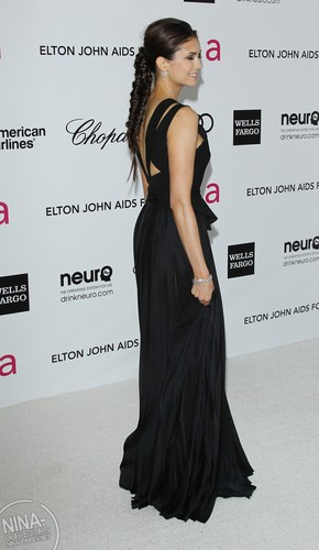 FEBRUARY 26TH - 20th Annual Elton John AIDS Foundation Viewing Party