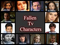 Fallen Beloved Tv Chracters - fallen-tv-characters fan art