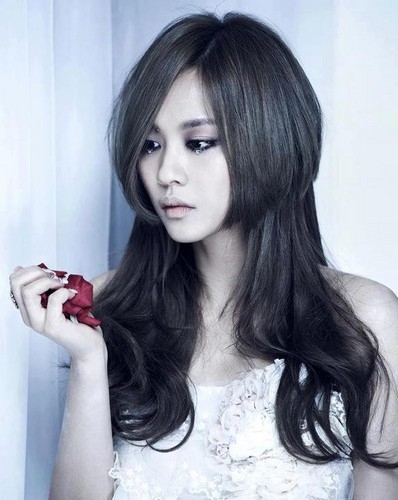 Fei-Miss A /touch - k-pop-queens Photo