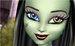 Frankie Stein 3D - monster-high icon
