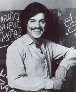 Freddie Prinze- Frederick Karl Pruetzel; June 22, 1954 – January 29, 1977