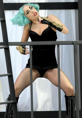Gaga = Inspiration