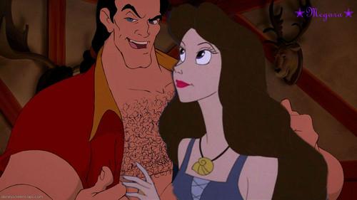 Gaston x Vanessa