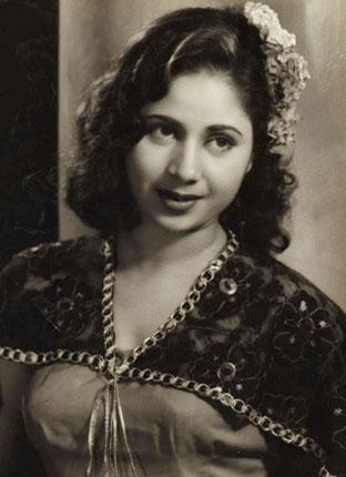 Geeta Bali (1930 – 21 January 1965