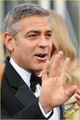 George Clooney & Stacy Keibler - Oscars 2012 Red Carpet - george-clooney photo