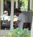 Gerard Butler: Solo Lunch Following Rehab - gerard-butler photo