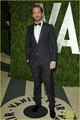 Gerard Butler - Vanity Fair Oscar Party - gerard-butler photo