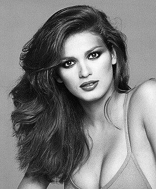 Gia Marie Carangi (January 29, 1960 – November 18, 1986