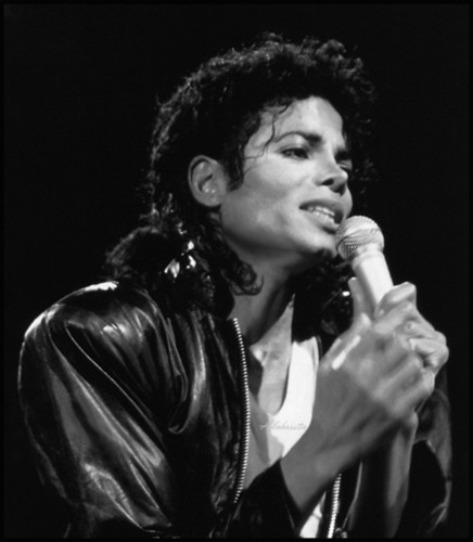 Gorgeous Michael!