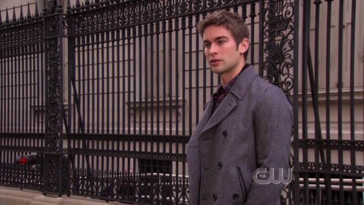 Gossip Girl 5x13 | GG - Chace Crawford Image (29398559 ...