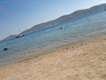 Greece beach - photography wallpaper