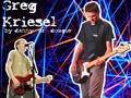 Greg K wallpaper by danny_or_dougie - the-offspring fan art